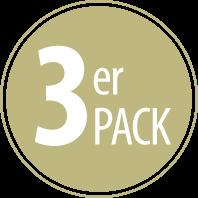 3er Pack